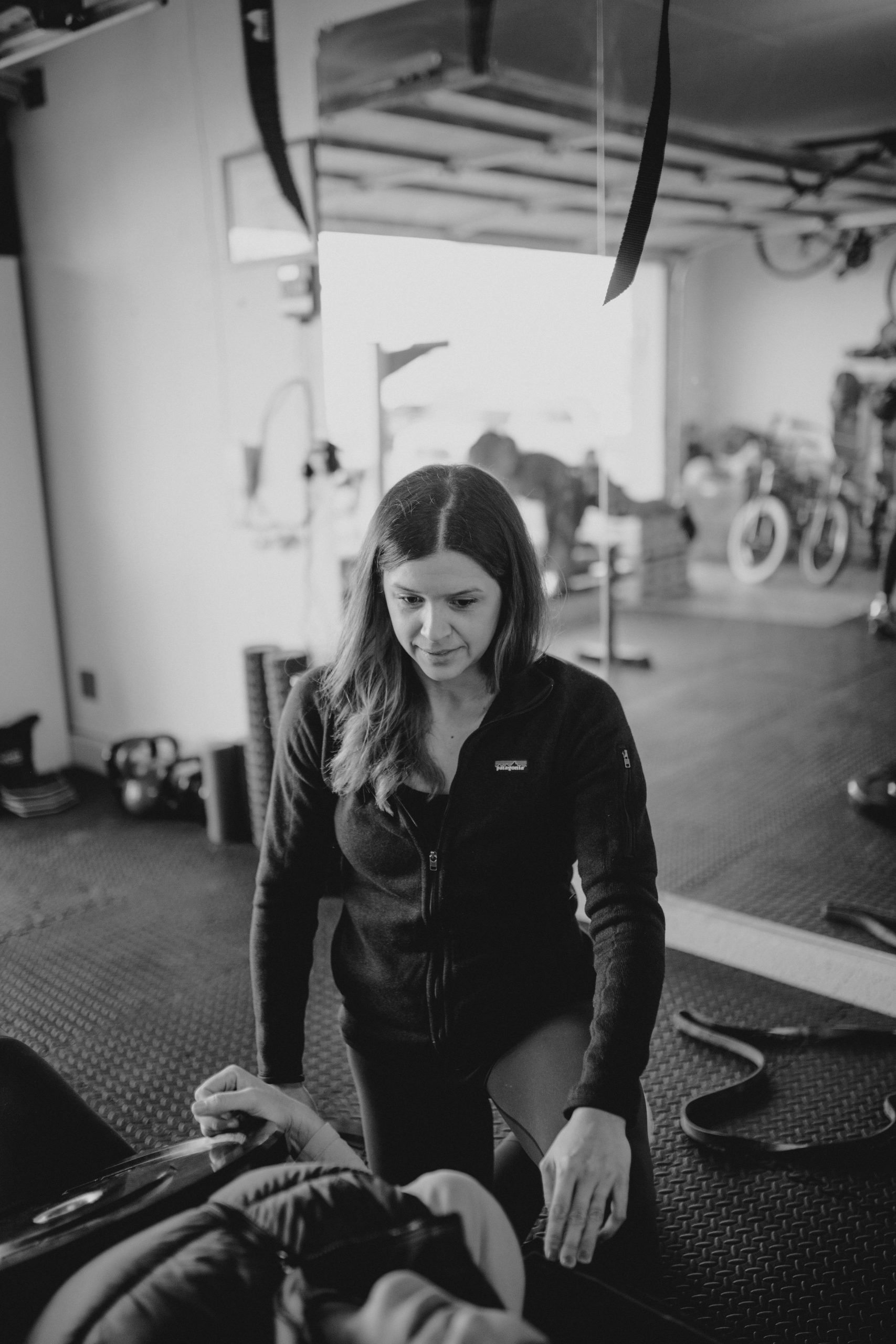 5 Considerations to Make Before Returning to Fitness After Birth